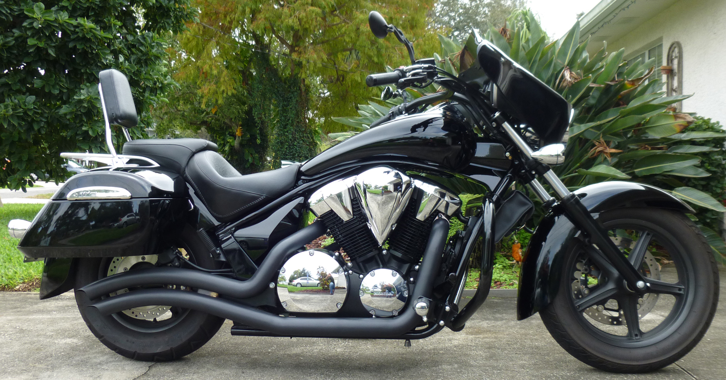 Which Intake Would You Install Honda Stateline Forum Vt1300cr Vt Cafe Forum For Honda